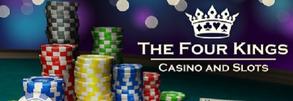 four kings casino trophaen