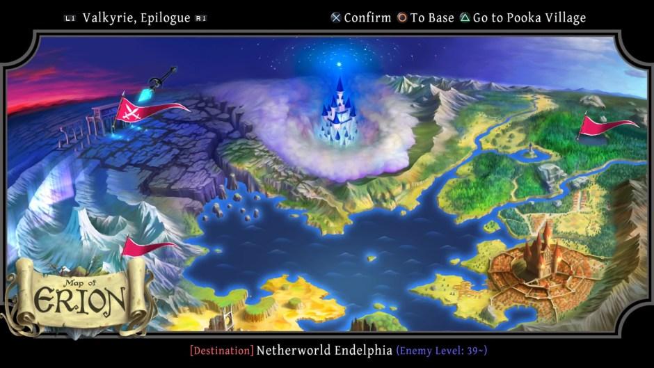 Odin Sphere Leifthrasir_20160525190940