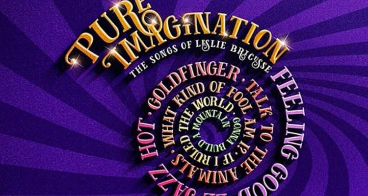 Pure Imagination St James Theatre
