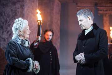 The Winter's Tale Kenneth Branagh Company . CREDIT JOHAN PERSSON (12)