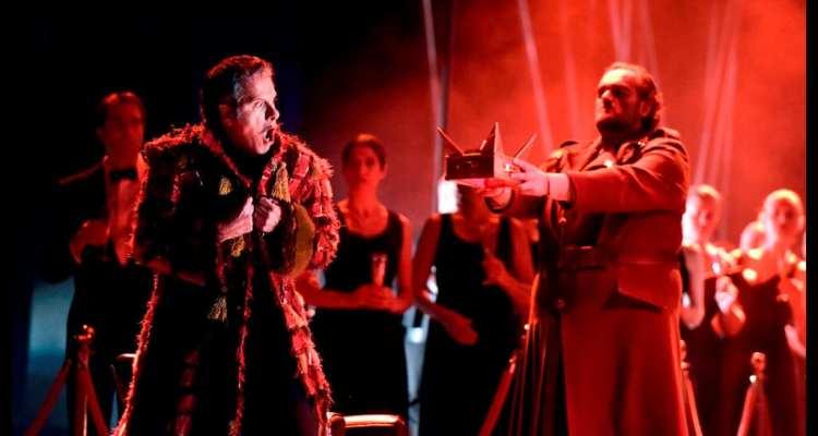 Macbeth Israeli Opera 04