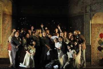 Le Nozze di Figaro at Glyndebourne Festival