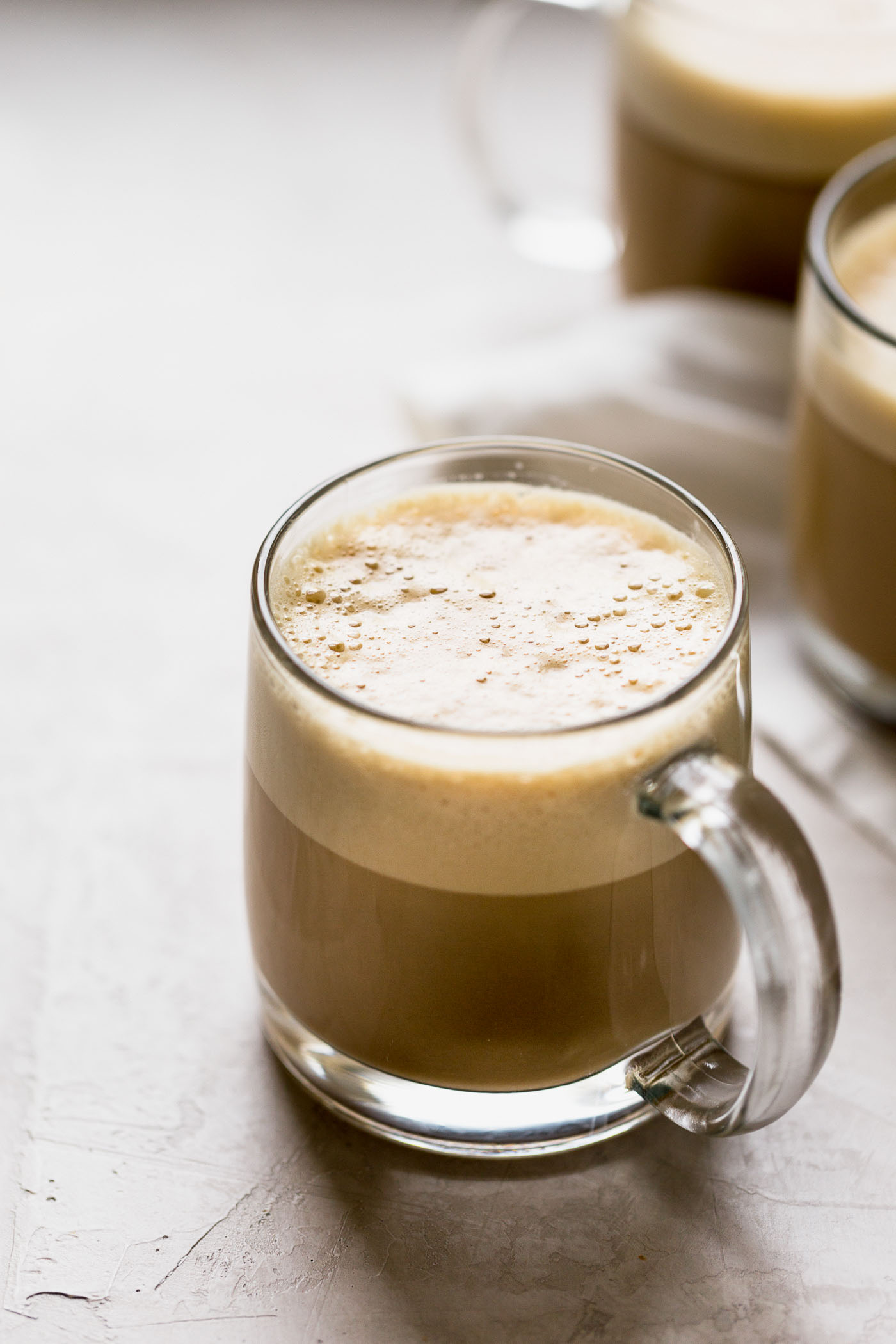 Coffee Latte Bulletproof Coffee Protein Latte Plays Well With Butter