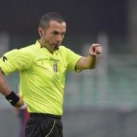 Serie A Referees, Matchweek 1