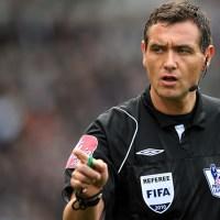 Premier League Referees: March 22-26