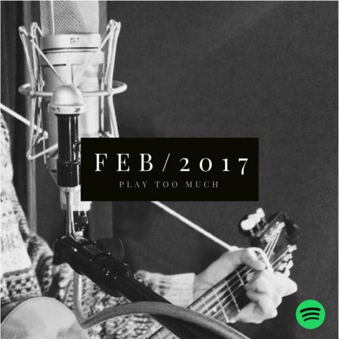 Spotify playlist new music