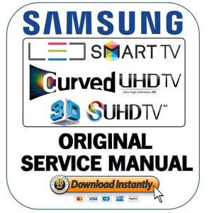 Samsung UN46F6300 UN46F6300AF UN46F6300AFXZA Smart LED TV Service