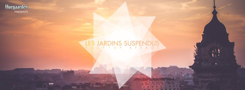 Please surprise me les jardins suspendus grand - Jardin suspendu brussels montpellier ...
