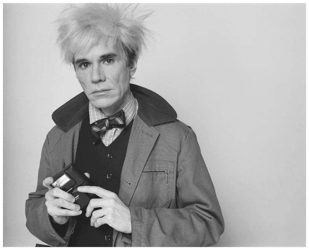 Andy Warhol Andy Warhol Pleasurephoto Room