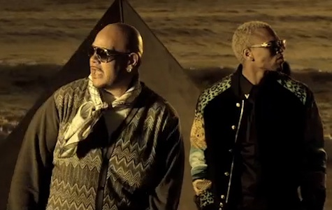 New Video: Fat Joe ft Chris Brown – Another Round