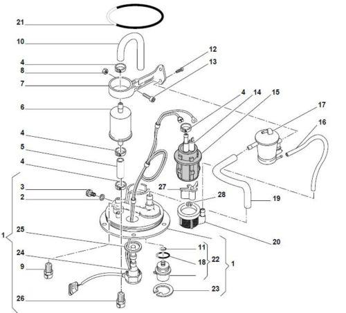 ducati st3 wiring diagram