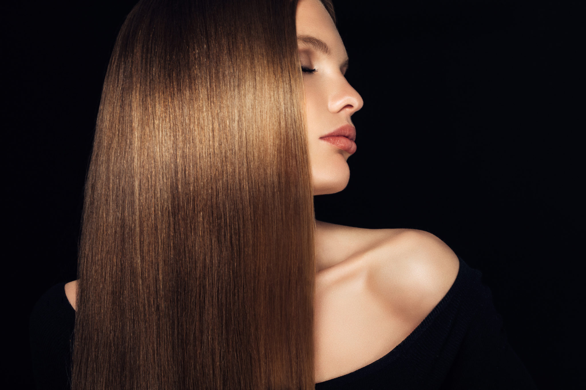 Hair Extension Care How To Care For Your Hair Extensions Pleij Salon Spa
