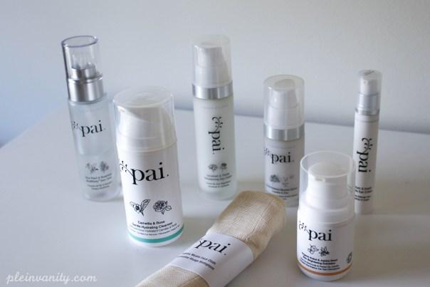 Pai Skincare Starter Kit 3