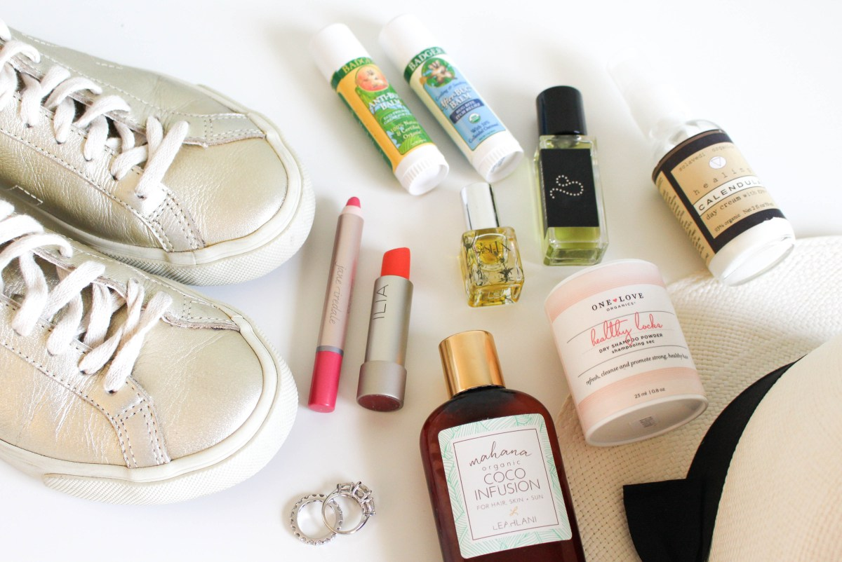 Summer Loving: Products I Can't Stop Using