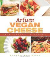 artisan vegan cheese cookbook