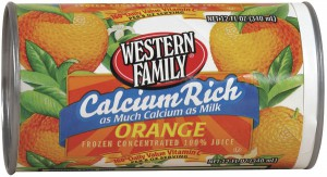 Why Fortified Foods Are Not a Good Source of Calcium