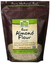 almond flour healthy fat