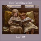 2015: Classic Children's Literature January Project