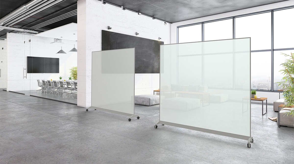 Protection At The Workplace With Plexiglas Partitions Plexiglas
