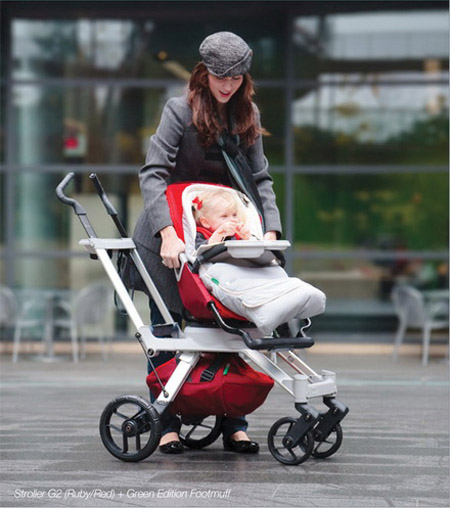 Orbit Baby Travel System Orbit Baby G2 Stroller Travel System Is A New Parent