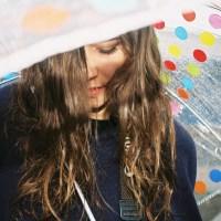 frisottis sous la pluie