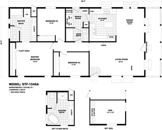 Cavco Homes Floor Plans Cavco Manufactured Home Wiring Diagram Cavco