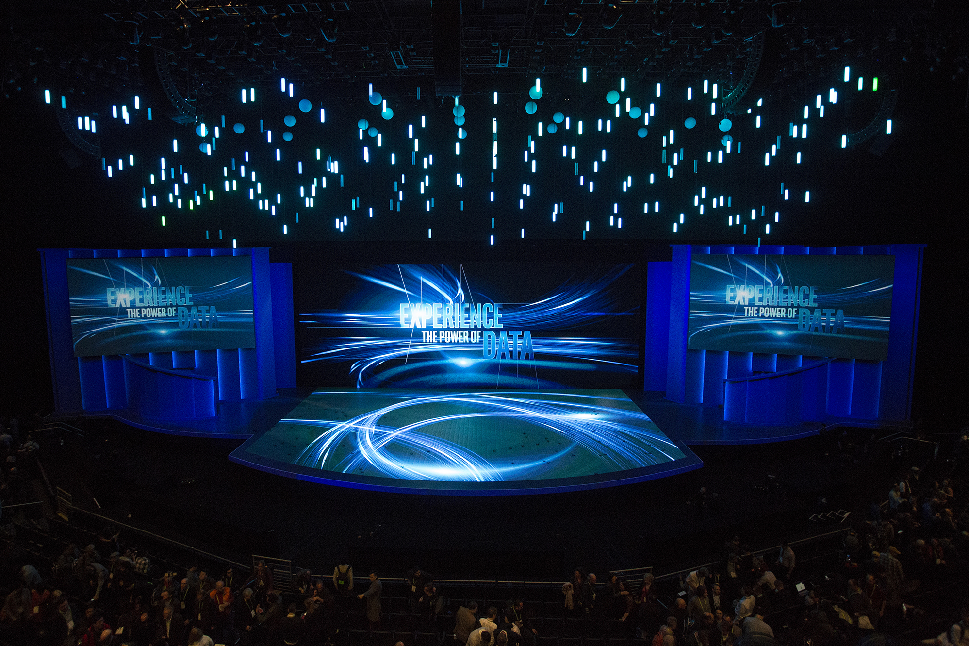 "Design Tv Board Nautilus Entertainment Design Wins For ""best Stage"