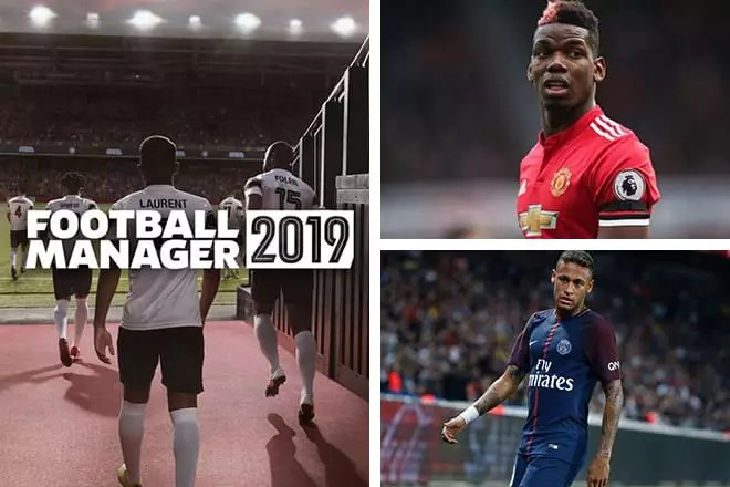 Football Manager 2019 Best Players 5 highest-value players by position