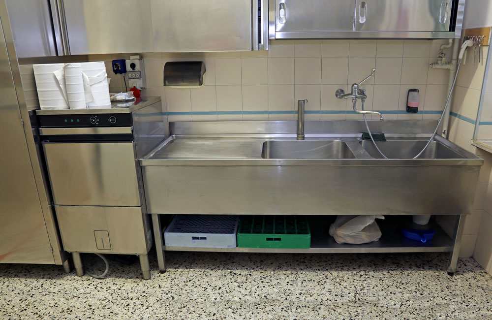 How To Keep A Grease Trap Clean Simpson Plumbing