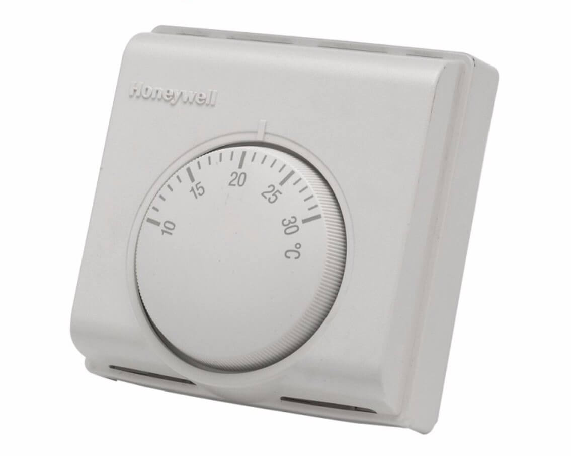 Heating Thermostat Honeywell T6360 Central Heating Room Thermostat