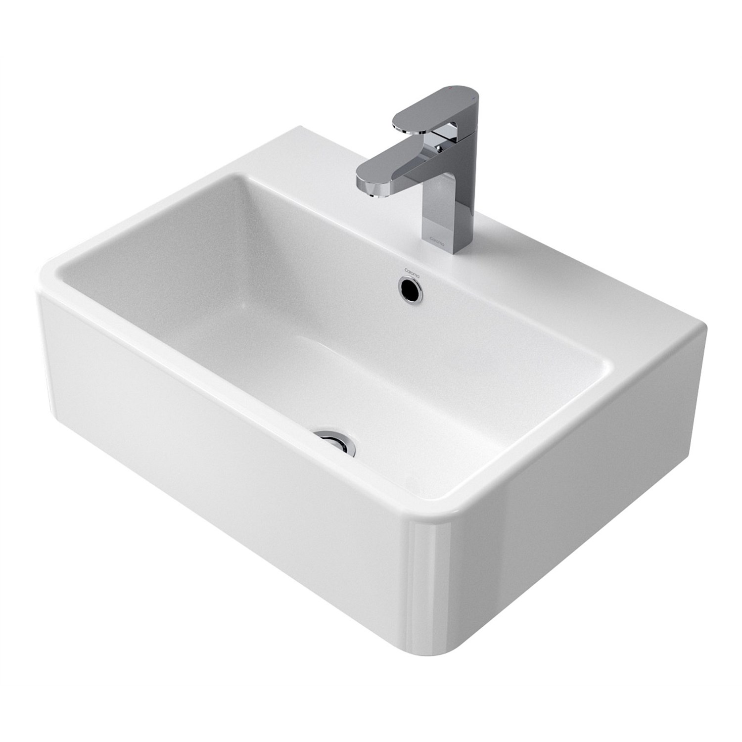 Cubus Online Shop Basins Plumbing World Caroma Cubus 550mm Utility Basin