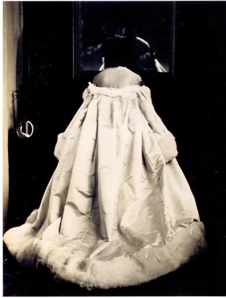 Le Bal de l'Opéra (1861 - 1867) Virginia de Castiglione par Pierson