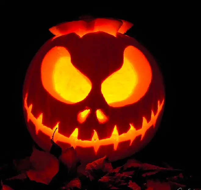 La légende de Jack O'Lantern : l'origine de la citrouille d'Halloween