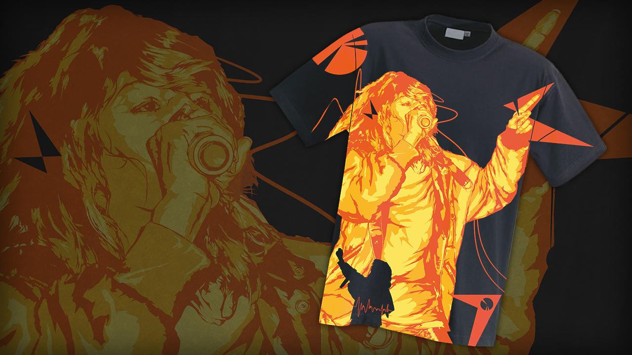 Design t shirt with illustrator -  Design T Shirt With Illustrator 35 Download