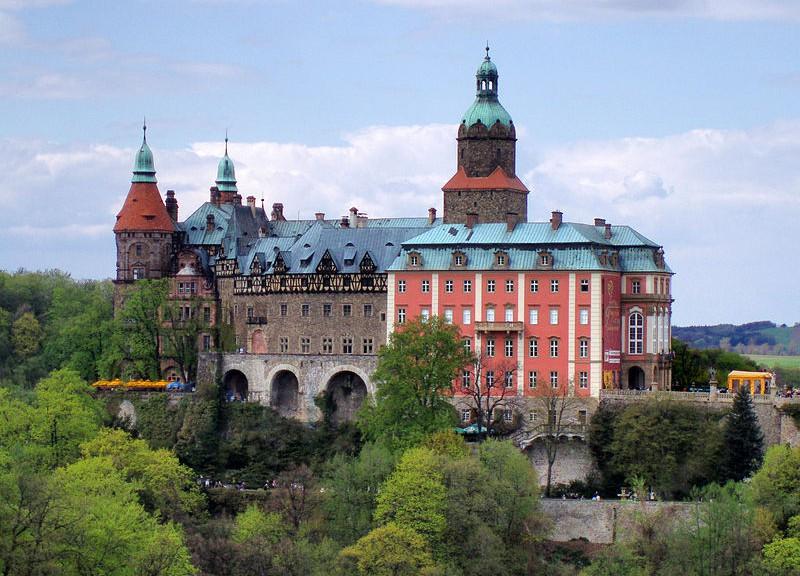 126-Schloss Fürstenstein