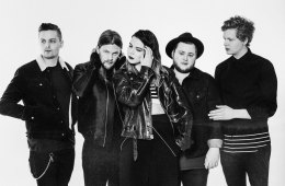 Of Monsters and Men Cusica Plus