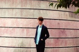 James Blake Cusica Plus