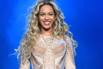 Beyoncé. Chance The Rapper. MTV. Video Music Awards. Cúsica Plus