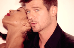 Robin Thicke. Pharrell. Blurred Lines. Demanda. Apelación. Cúsica Plus