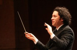 Gustavo Dudamel. Discurso. Medalla de Humanidades. Crisis en Venezuela. Cúsica Plus