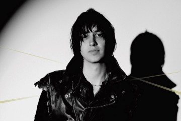 Julian Casablancas. Productor. The Growlers. City Club. nuevo disco. I'll Be Around. Nuevo tema. Cúsica Plus