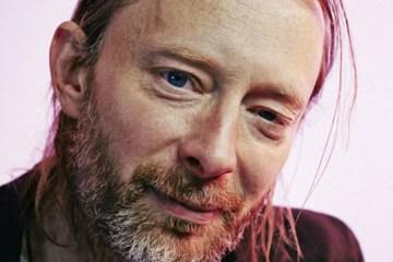 Thom Yorke. Radiohead. Entrevista. Lanzar música nueva. Cúsica Plus