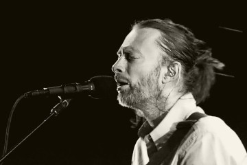 Thom Yorke. Mark Pritchar. Beautiful People. Under the Sun. Video. Cúsica Plus