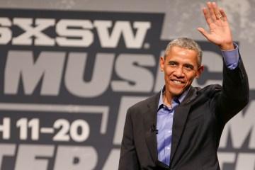 Barack Obama. South By South Lawn. Festival. Casa Blanca. Cúsica Plus