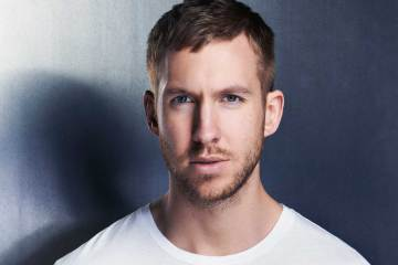 Calvin Harris. My Way. Nuevo tema. Taylor Swift. Cúsica Plus