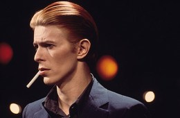 David Bowie. The Gouster. Disco inédito. 'Who Can I Be Now?'. Box Set. Cúsica Plus