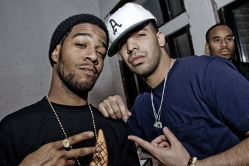 Drake. Kid Cudi. Kanye West. Disputa. Respuesta. Cúsica Plus