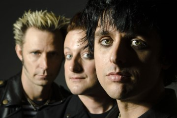 Green Day. Revolution Radio. Nuevo disco. nuevo tema. Cúsica Plus