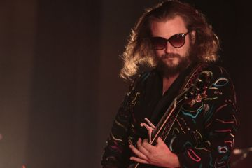 Jim James. My Morning Jacket. Same old Lie. Nuevo tema. Cúsica Plus