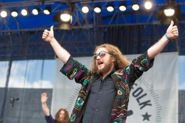 Jim James. Eternally Even. Nuevo disco. Anuncio. Cúsica Plus